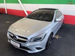 Título do anúncio: Mercedes Benz CLA 200 Vision 1.6 Turbo!