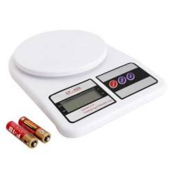 Balança Digital de Cozinha, pesa até 10kg