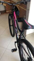 Bicicleta tsw feminina grátis capacete