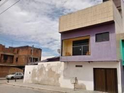 Casa com 4 dormitórios à venda por R$ 320.000 - Heliópolis - Garanhuns/PE