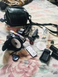 Filmadora / câmera