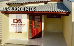 Título do anúncio: Casa em Jaboti - Itaitinga &¨%$