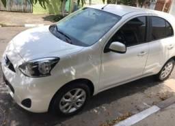 Nissan March 1.0 12v Sv 5p 2019