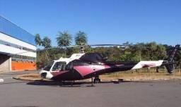 Helicóptero Eurocopter Esquilo AS350B