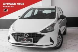 Hyundai HB20 Sense 1.0 2020