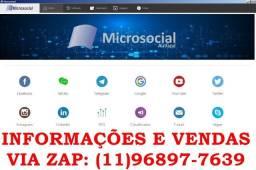 AutLand Suite Microsocial v21.17.1 Full ativado