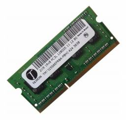 Memoria Ram DDR3 2GB Teikon