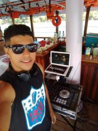 SOM e DJ para Eventos