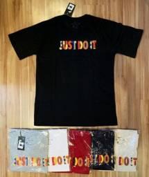 Camisetas no Atacado - Revenda