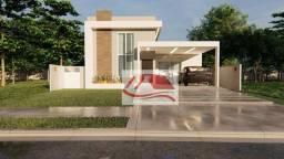 Linda casa em condomínio alto padrão no Alphaville Rio Costa do Sol.
