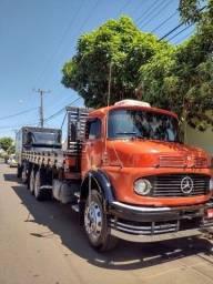 Caminhão 1313 1975