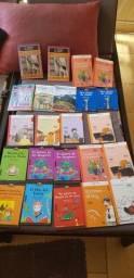 Livros em espanhol paradidáticos