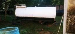 Vendo Tanque Pipa 10.000 litros