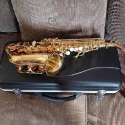 Sax Soprano curvo Waldman