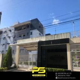 (OPORTUNIDADE) Apartamento com 3 dormitórios à venda, 86 m² por R$ 300.000 - Portal do Sol