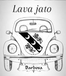 Lava Jato BARBOSA