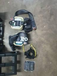 Kit Air Bag Renault kwid
