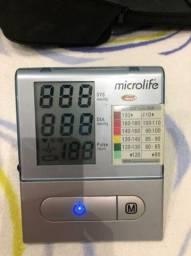 Aparelho medidor de pressão