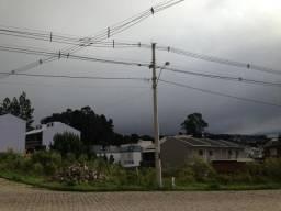Terreno à venda em Ana rech, Caxias do sul cod:TER00133