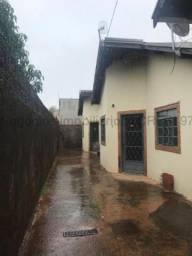 Casa à venda, 6 quartos, 3 vagas, Vila Nasser - Campo Grande/MS