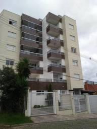 Apartamento 02 dormitórios semimobiliado - Jardim América