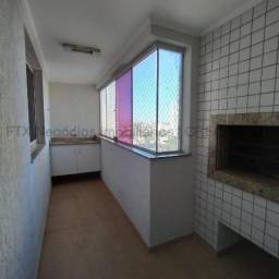 Apartamento com 4 quartos, completo de armários