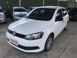 Volkswagen gol 2016 1.0 mi city 8v flex 4p manual
