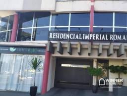 Ótimo apartamento à venda na zona 02 em Cianorte!