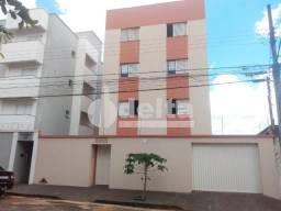 Apartamento para alugar com 3 dormitórios em Santa monica, Uberlandia cod:643033