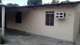Vendo Casa na Cidade Nova II - Núcleo 4 em rua fechada