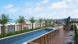 Título do anúncio: Apartamentos no BUENOS AYRES com vista para o mar da Praia de Cabo Branco - AP0243
