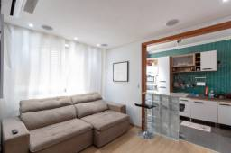 Apartamento à venda com 2 dormitórios em Camaquã, Porto alegre cod:LU432644