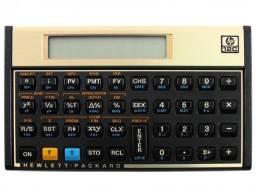 Vendo Calculado Científica HP 12C
