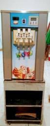 Vendo uma maquina de sorvete kiops