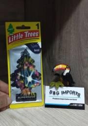 Título do anúncio: Aromatizantes Litlle Trees Parceria com Lava Jatos e Lojas.