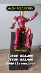 Poco x3 pro Promoção !