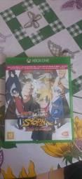 Naruto de Xbox one novinho