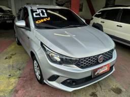 Fiat argo drive 1.0 2020 com gnv