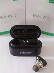 Fone bluetooth Blitzwolf bw-fye7
