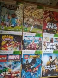 Jogos para Xbox 360 Db