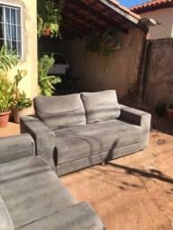 Vendo sofá 600 reais a vista
