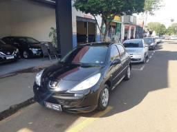 Título do anúncio: Peugeot 207 XR 1.4 - Aceito Carro ou Moto