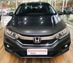 Título do anúncio: Honda City EXL 19/19 Automatico