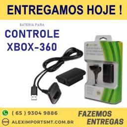 Carregador de Bateria  Xbox