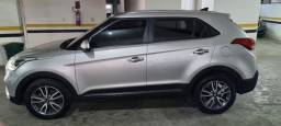 Hyundai Creta Prestige 2.0 Automático 2017