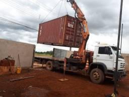 Container de 20 pés no Rio Grande  a R$ 10.500,00