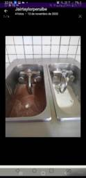 Máquina se sorvete arbifrio