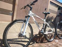 Vendo mtb bike giant atx7