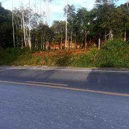 Terreno rua Marapatá ex-ramal Ipiranga
