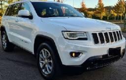 Jeep Grand cherokee 2014 3.6 286cv de potência com km baixa 72.000km
